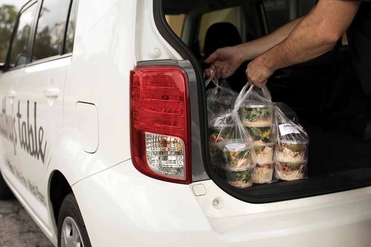 jacksonville food delivery
